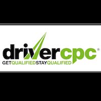 Driver CPC logo