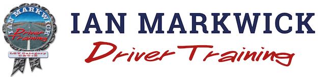 Ian Markwick logo